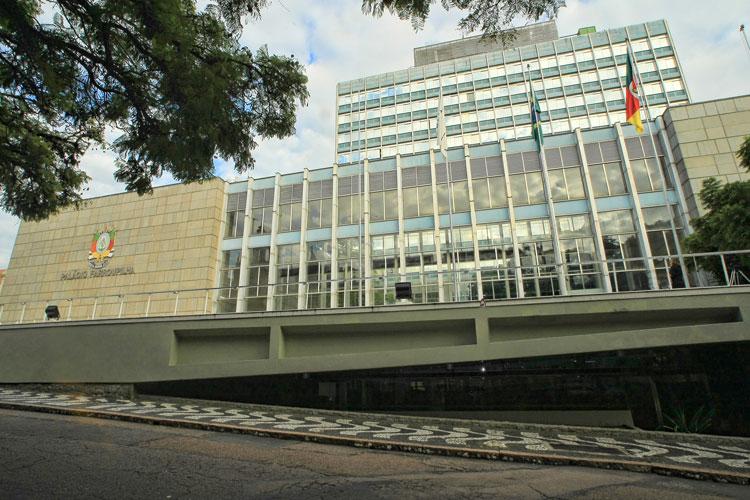 Assembleia Legislativa aprova adesão do RS ao Regime de Recuperação Fiscal