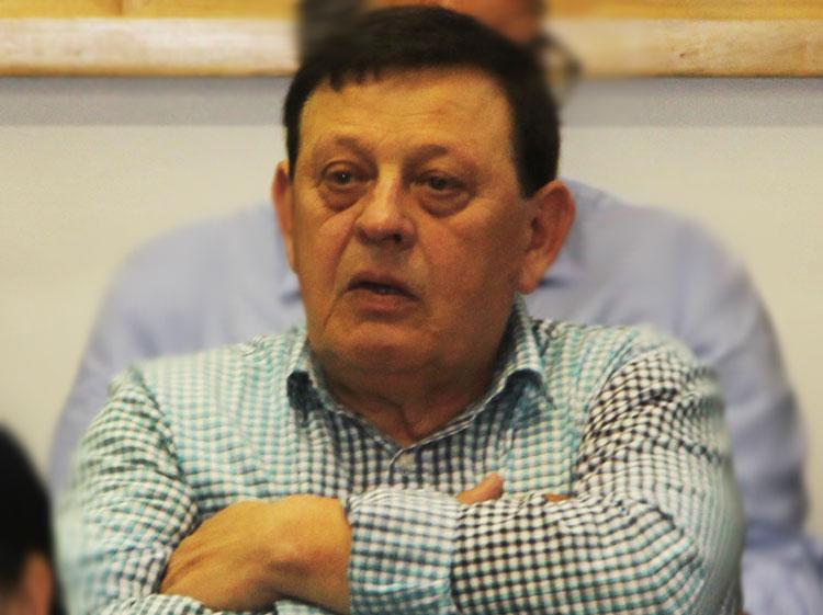 Prefeito de Camaquã passará por novo julgamento