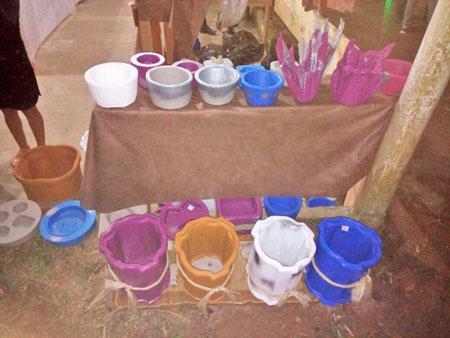 Festa Campeira abre espaço para agricultores familiares e artesãos locais