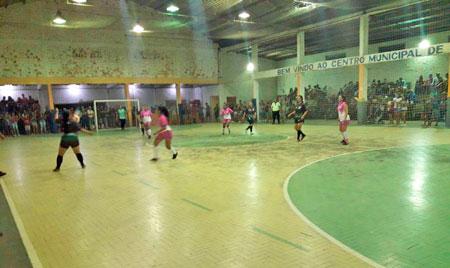 1ª Copa Verão de Futsal chega à final neste domingo (04)