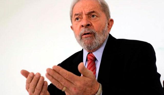 TRF4 julga hoje recurso da defesa de Lula contra condenação em 2ª instância