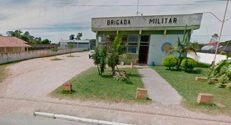 Brigada Militar prende dupla por tráfico de drogas em Tapes