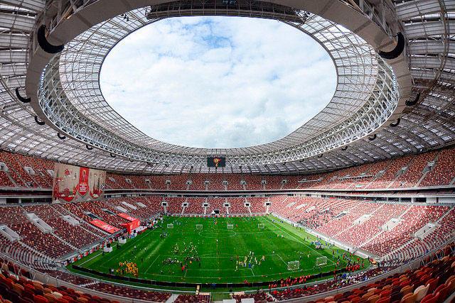 Pesquisa de universidade da Áustria tenta prever resultados da Copa