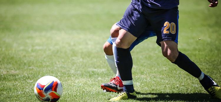 Vai começar o Futebol de Campo em Chuvisca