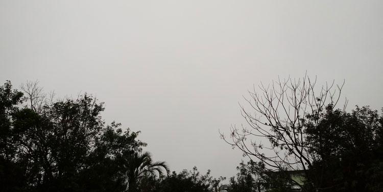 Terça de instabilidade e quarta de tempo bom