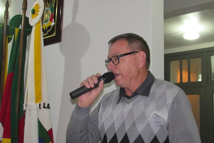Processo contra o prefeito Renato Gonczoroski foi arquivado