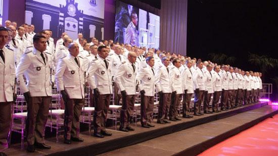Novos tenentes formados pela BM serão distribuídos em 100 municípios