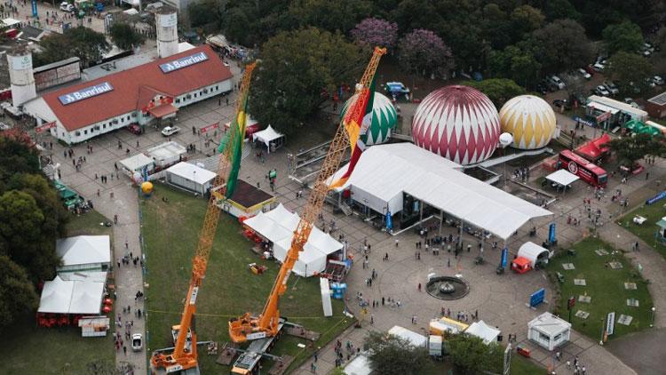 Maior feira agropecuária do RS começa sábado com várias atrações