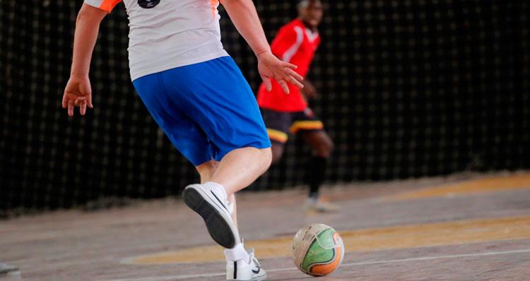 Campeonato Municipal de Futsal inicia nesta terça-feira (31) em Mariana Pimentel