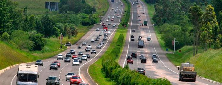 Concepa retoma concessões da Freeway e BR-116 via liminar