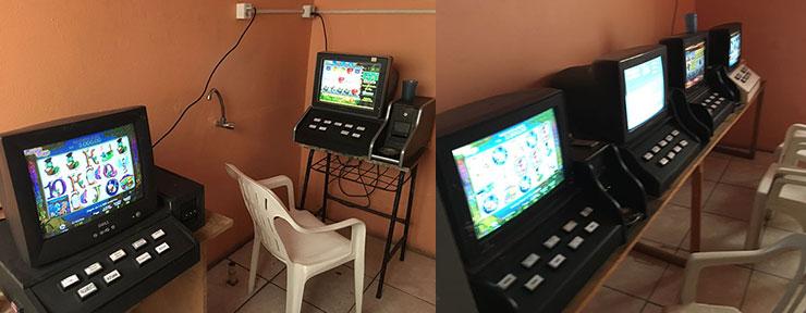 Polícia deflagra operação de combate a jogos de azar