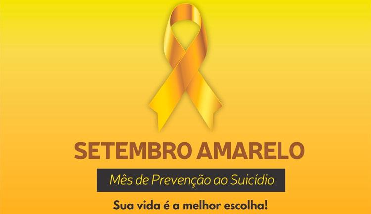 Seminário na capital aborda promoção da vida e prevenção do suicídio