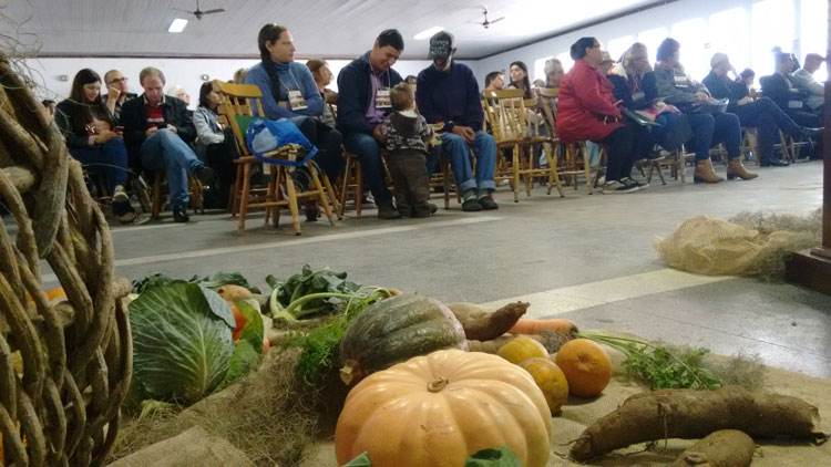Fórum em Dom Feliciano vai debater o desenvolvimento rural da região