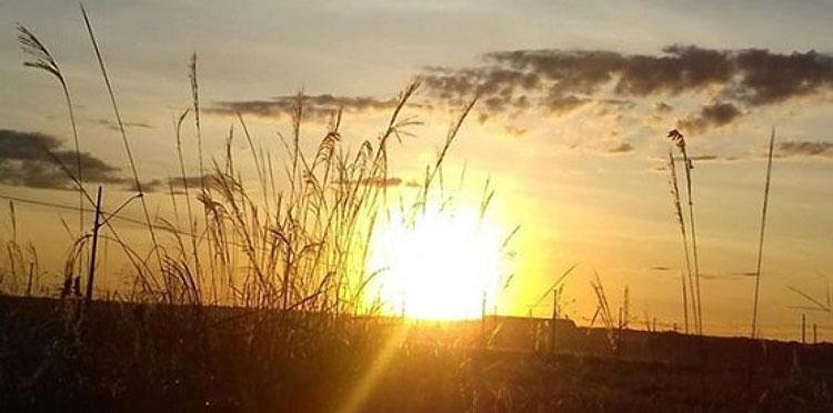 Tempo seco e temperaturas amenas marcam próxima semana no estado
