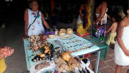 Últimos dias para o agendamento para participação da Vivência Cultural Mbya Guarani