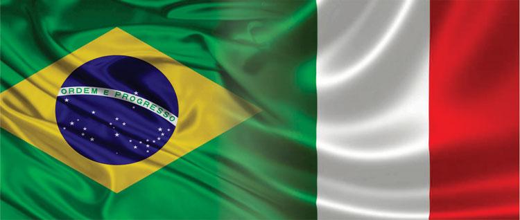 Tapes e Camaquã sediarão I Painel Internacional Brasil x Itália