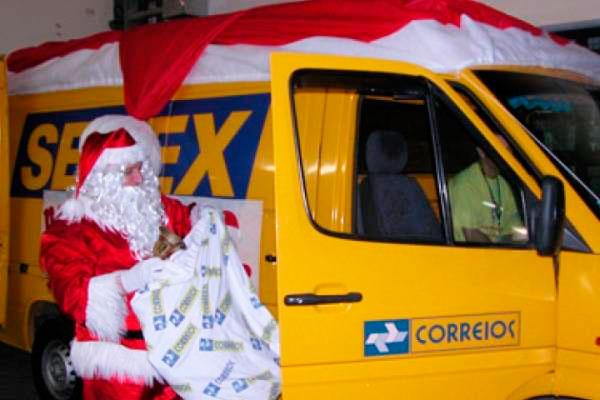 Aberta oficialmente a Campanha Papai Noel dos Correios