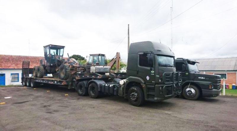 Exército deve reiniciar a duplicação da BR-116 em fevereiro