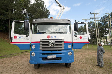 CEEE-D comunica desligamento de energia elétrica para este próximo domingo (24)