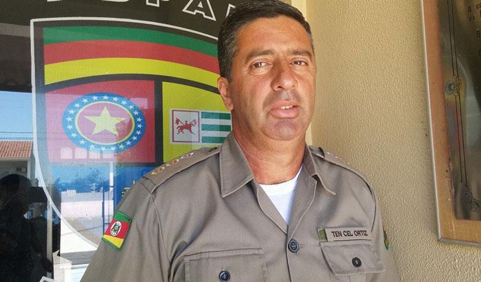 Reunião vai tratar de segurança pública em Cerro Grande do Sul
