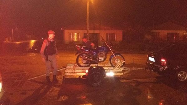 Denúncias feitas pela comunidade levam a apreensões de veículos irregulares em Camaquã