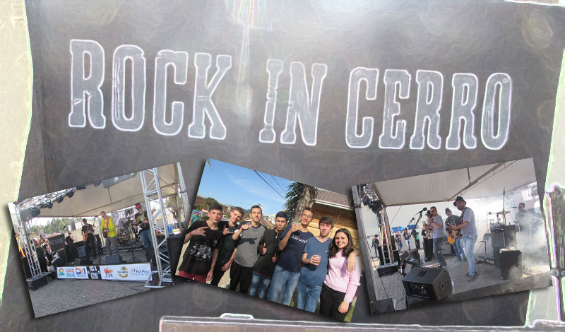 IV Rock in Cerro