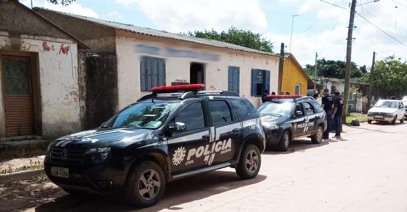 Polícia promove operação contra abigeatos na região