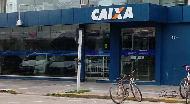 CAIXA adotou medidas de prevenção ao coronavírus