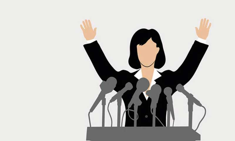 A representatividade da mulher nas eleições 2020 estará em debate na Famurs
