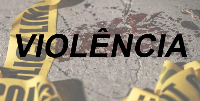 Assassinato em Camaquã