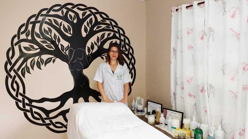 Massoterapia e beleza para uma vida relaxada e saudável