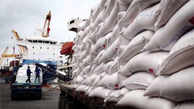Federarroz comemora abertura de mercados para o arroz em 2019