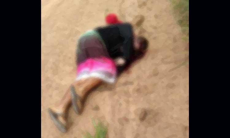 Homem encontrado morto na Linha Raphaelli em Cerro Grande do Sul